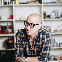 Artist Talk: Angel Otero