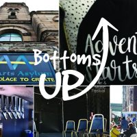 Bottoms Up Arts Festival