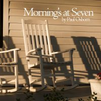 Morning's at Seven