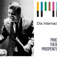 Pablo Sanhueza Presents: International Jazz Day Quinteto por la Paz presented by Kansas City Latin Jazz Orchestra at ,