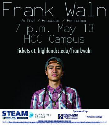 Frank Waln: Award Winning Sicangu Lakota Hip Hop A...