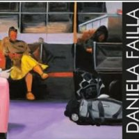 "Opening Reception: Daniela Failla ""Departures"""