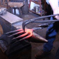 Celebrate Missouri Folk Arts Program with Blacksmithing