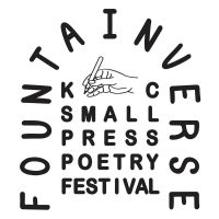 FountainVerse: KC's Small Press Poetry Fest