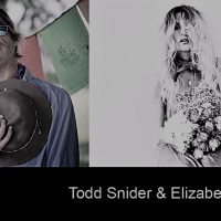 Knuckleheads presents Todd Snider & Elizabeth Cook at The Folly Theater presented by Folly Theater at The Folly Theater, Kansas City MO