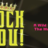Heartland Men's Chorus presents Rock You! presented by Folly Theater at The Folly Theater, Kansas City MO