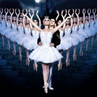 Russian Ballet Theatre presents Swan Lake