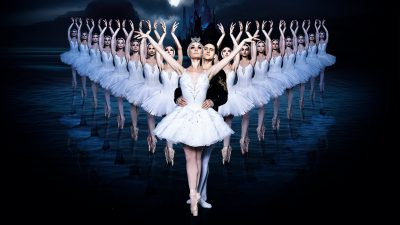 Russian Ballet Theatre presents Swan Lake presented by Folly Theater at The Folly Theater, Kansas City MO
