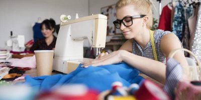 Fashion Intensive: Sewing for Beginners