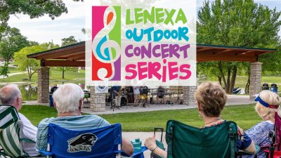 Lenexa Outdoor Concert Series: J Love Band presented by Lenexa Parks & Recreation at ,
