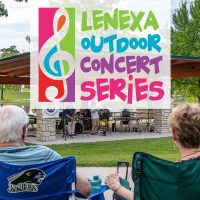 Lenexa Outdoor Concert Series: Rusty Laffoon