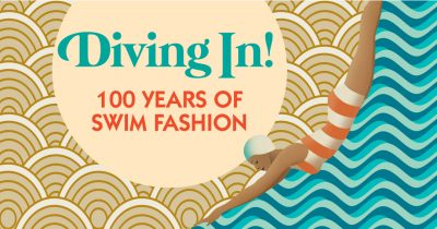 Diving In:100 Years of Swim Fashion