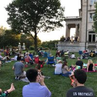 Free Summer Concert presented by Kansas City Museum at Kansas City Museum, Kansas City MO