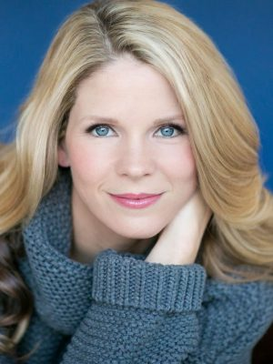 Kelli O'Hara, Broadway Star in Concert presented by Harriman-Jewell Series at Kauffman Center for the Performing Arts, Kansas City MO