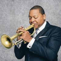 Jazz at Lincoln Center Orchestra with Wynton Marsalis: Big Band Holidays presented by Harriman-Jewell Series at Arvest Bank Theatre at the Midland, Kansas City MO