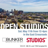 East Crossroads Open Studios presented by Susan Kiefer at ,