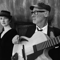 Green Guitar Folk presents Max Hatt & Edda Glass – June 22, 2019 presented by Green Guitar Folk House at Green Guitar Folk House, Lenexa KS