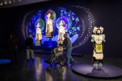 In Conversation: Saisha Grayson presented by The Nelson-Atkins Museum of Art at The Nelson-Atkins Museum of Art, Kansas City MO
