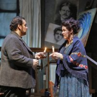 Lyric Opera presents La bohème