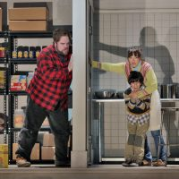 Lyric Opera presents The Shining