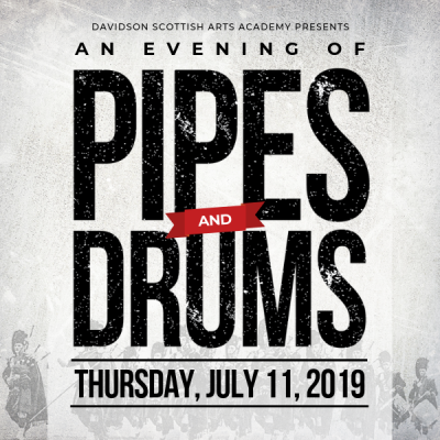 An Evening of Pipes and Drums