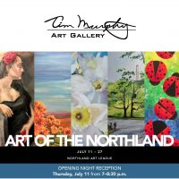 """""""Art of The Northland"""" Visual Art Exhibition"""
