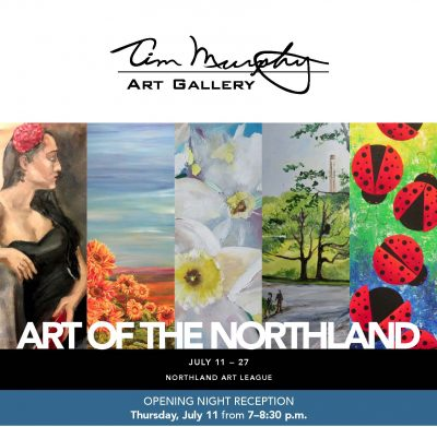 """Art of The Northland"" Visual Art Exhibition"