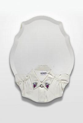 Jessica Heikes: Threshold presented by Kiosk Gallery at Kiosk Gallery, Kansas City MO
