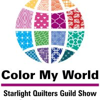 Annual Quilt Show - Color My World