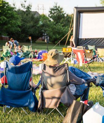 Movie in the Park: Apollo 13
