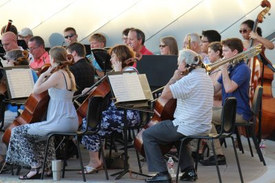 Community Orchestra presented by Lenexa Parks & Recreation at ,