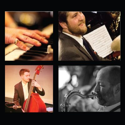 Cool Breeze Jazz Quartet presented by American Jazz Museum at The Blue Room, Kansas City MO