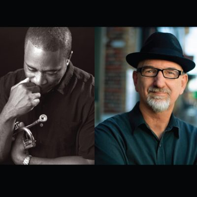 Darryl White/Jeff Jenkins