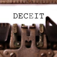 Deceit presented by FRINGE FESTIVAL by KC Creates at Just Off Broadway Theatre, Kansas City MO