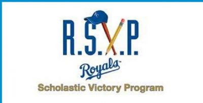 R.S.V.P. - The Royals Scholastic Victory Program