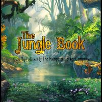 The Jungle Book-LIVE!