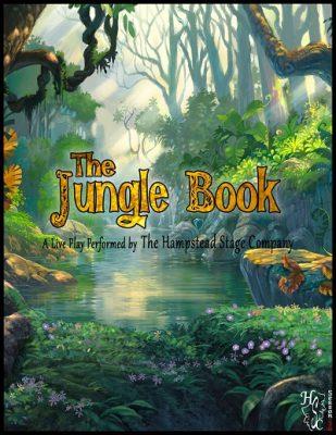 The Jungle Book-LIVE!