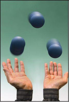 Everyone Can Juggle!