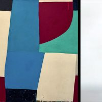 June Exhibitions: Rachelle Gardner-Roe & Laura Nugent