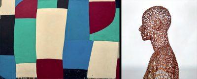 June Exhibitions: Rachelle Gardner-Roe & Laura...