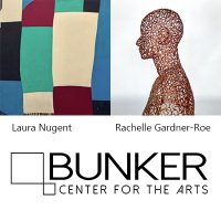 Closing Reception and Artist Talk: Laura Nugent / Rachelle Gardner-Roe