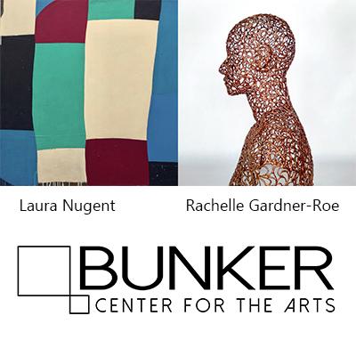 Closing Reception and Artist Talk: Laura Nugent / ...