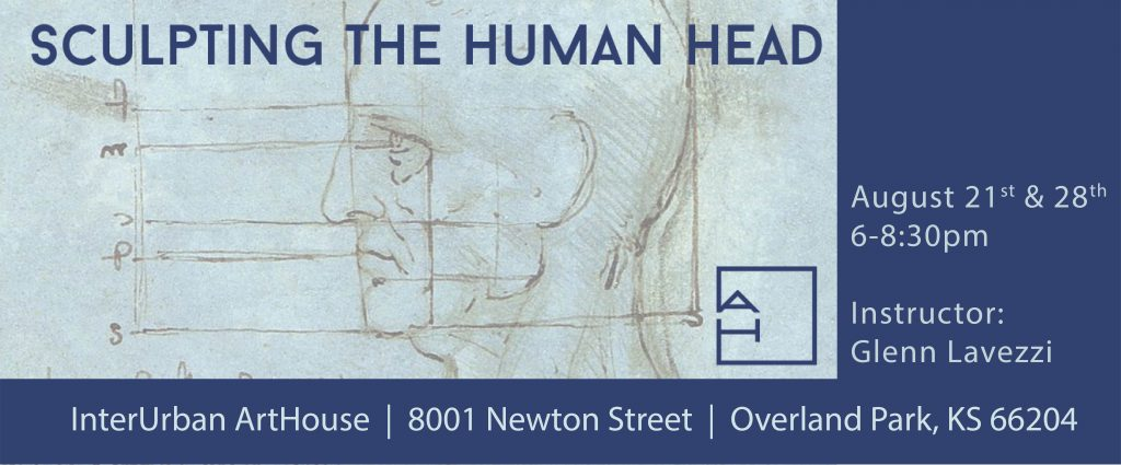 InterUrban House Sculpting The Human Head