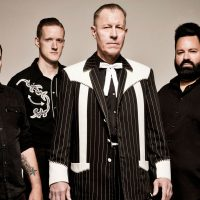 Reverend Horton Heat with The Delta Bombers