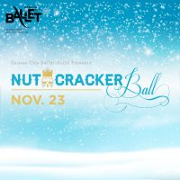 "Kansas City Ballet Guild Presents ""Nutcracker Ball"" presented by Kansas City Ballet at ,"