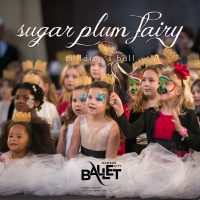 Sugar Plum Fairy Children's Ball presented by Kansas City Ballet at ,