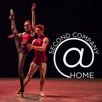 Second Company @HOME presented by Kansas City Ballet at Todd Bolender Center for Dance & Creativity, Kansas City MO