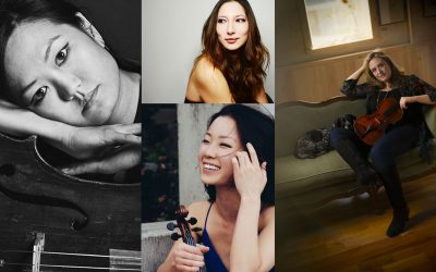 Naturally Novel, A Piano Quartet Concert presented by Charlotte House Series at ,
