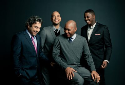 An Evening with Branford Marsalis presented by Folly Theater at The Folly Theater, Kansas City MO