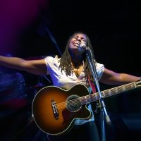Ruthie Foster presented by Folly Theater at The Folly Theater, Kansas City MO